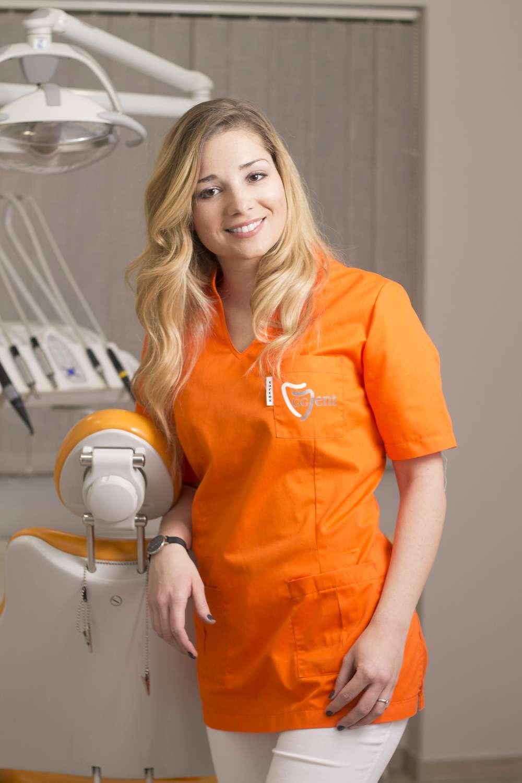 Dr. Mester Mónika Klára