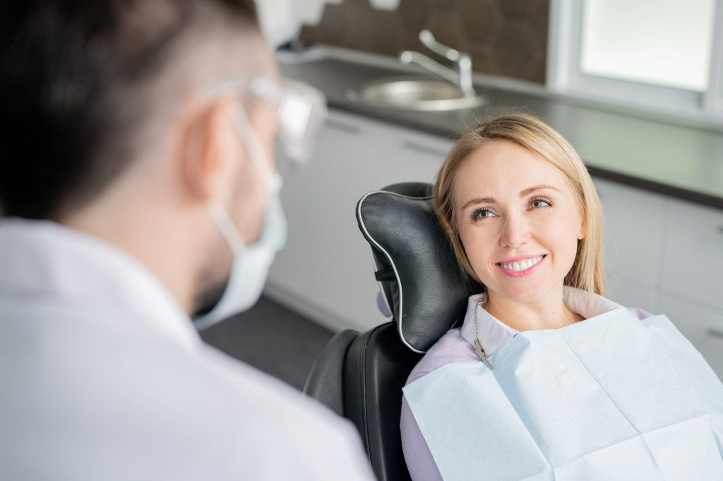 fogászati ellátás